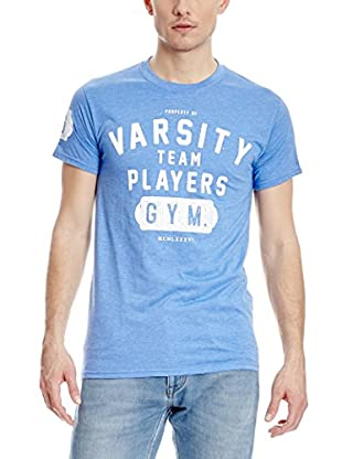 Varsity Team Players T-Shirt Gym