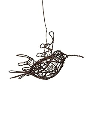 Sage & Co. Wire Hanging Humming Bird