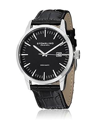 Stührling Original Uhr mit schweizer Quarzuhrwerk Man Ascot 42 42 mm