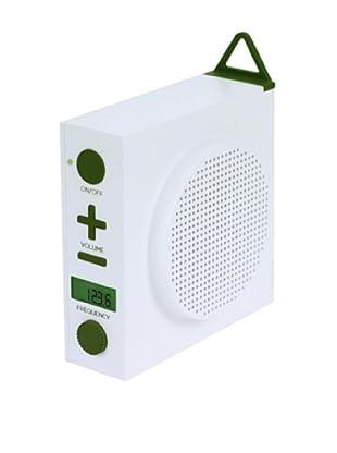 Lexon Maizy Rechargeable FM Radio