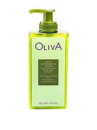 Phytorelax Detergente e Tonico 2 in 1 Oliva 250 ml