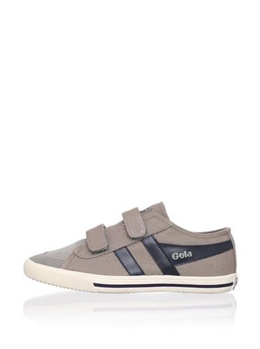Gola Kid's Quiff (Grey/Navy)