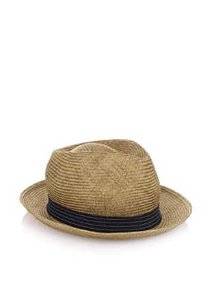 Goorin Brothers Men's Donner Fedora (Tan)