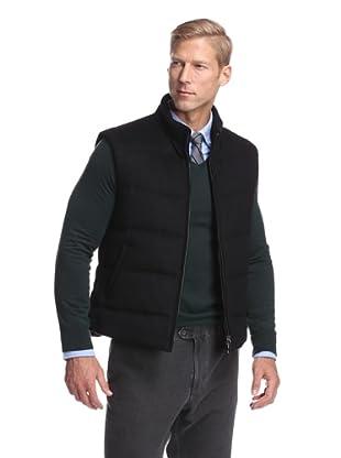 Schneiders Men's Outerwear (Black)