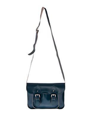 Elysa Satchel-Bag (Blau)