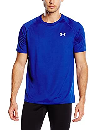 Under Armour Camiseta Manga Corta Ua Tech Man