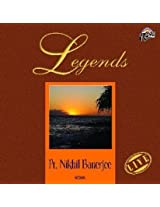 Legend-5 by Pt. Nikhil Banerjee (sitar)