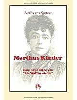 Marthas Kinder: Eine neue Folge von Die Waffen nieder