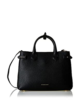 Burberry Henkeltasche Medium Banner Tote