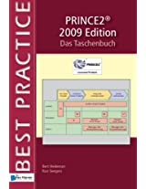 PRINCE2 - Das Taschenbuch 2009 (Best Practice Series)
