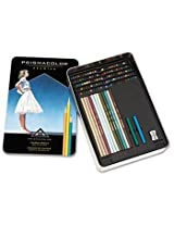 Drawing & Sketching Pencils, 0.70 mm, 132 Assorted Colors/Set by SANFORD INK (Catalog Category: Paper, Pens & Desk Supplies / Art & Drafting)