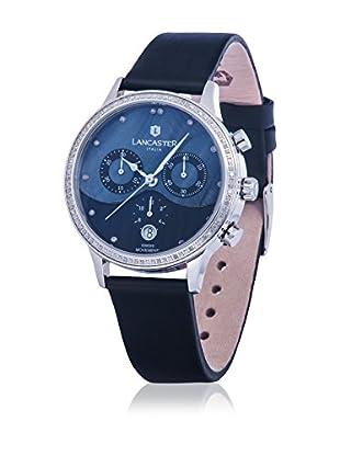Lancaster Reloj con movimiento cuarzo suizo Woman Galaxy 38.0 mm