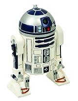 Diamond Select Star Wars R2 D2 Figure Bank, Multi Color
