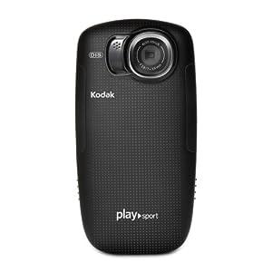 Kodak 1515246 Waterproof Pocket Video Camera