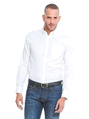 Pedro del Hierro Camisa Sport (Blanco)