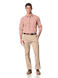 Cutter and Buck Men's Fremont Pants (Shoal)