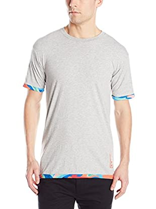 Neff Camiseta Manga Corta Grossman