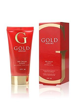 Gold Serums Make Up BB Creme - hell x2