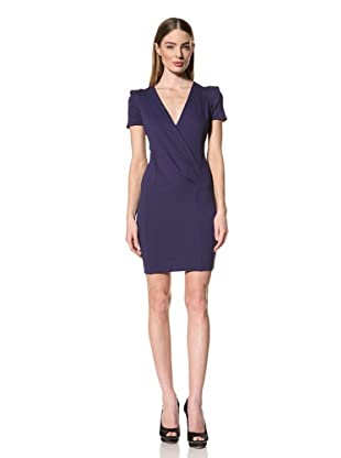 French Connection Women's Samantha Stretch Dress