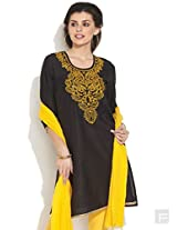 Classic Embroidered Kurti