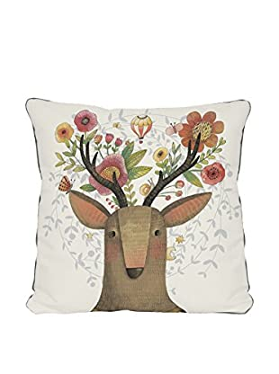 Little Nice Things Kissen Deer Dream 45X45 Cm