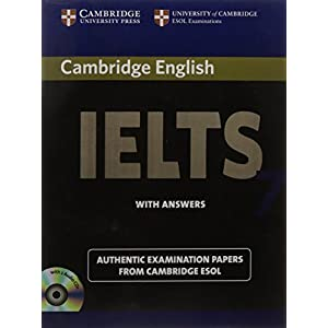 Camb English Ielts 7: with Answers with 2 Audio CDs (South Asian Edition)