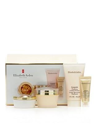 Elizabeth Arden Beauty-Set 4 tlg. Set Ceramide Gold Gesichtspflege