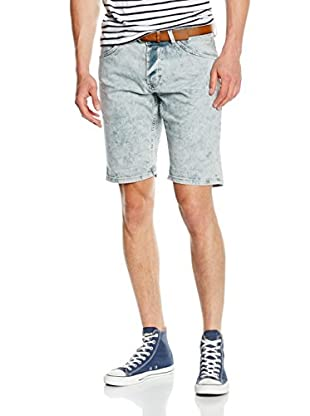 TOM TAILOR Denim Jeans ATWOOD regular denim bermuda