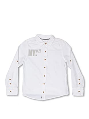 CKS Kids BOYS Camisa Populus (Blanco)