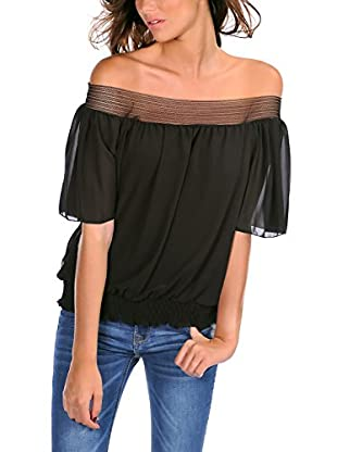 FRENCH CODE Blusa Levana