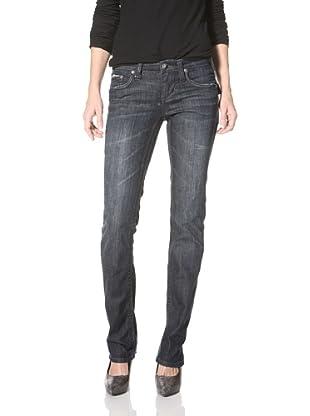 Stitch's Women's Maya Straight Leg Jeans (Shield)