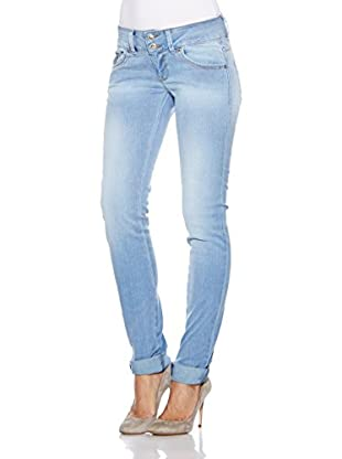 LTB Jeans Jeans Molly (himmelblau)