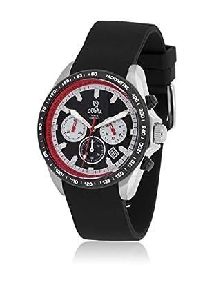 DOGMA Uhr mit schweizer Quarzuhrwerk Man DGCRONO-343R 45 mm