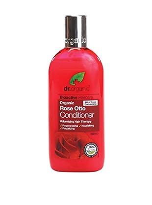 Dr Organic Balsamo Capelli Rose Otto 265 ml