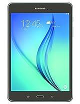 Samsung Galaxy Tab A 8-Inch Tablet (16 GB, SMOKY Titanium)
