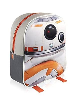 STAR WARS VII Mochila 3D Star Wars Bb8