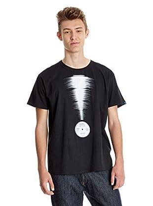 Dephect Camiseta Manga Corta Reclamation