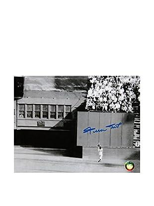 Steiner Sports Memorabilia Willie Mays The Catch Signed Photo, 16
