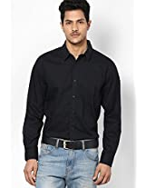 Black Casual Shirt Wrangler