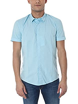 DATCH Camisa Hombre