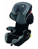 Kiddy Cruiserfix Pro Car Seat, Phantom