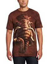 The Mountain Men's Mammoth Head T-Shirt