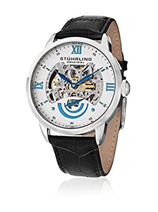 Stührling Original Automatikuhr Man Executive II Casual Legacy Aristocrat 44.0 mm