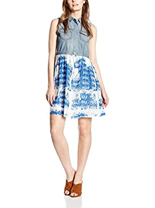Pepe Jeans London Vestido Manhattan