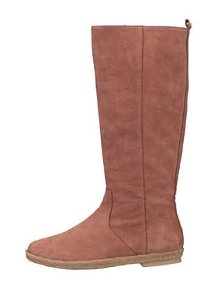 flip flop Botas Mujer Classic (marrón)