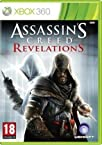 Assassin's Creed Revelations - Xbox 360 (Pre-owned)
