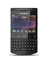 Blackberry Porsche Design P-9981 Smartphone