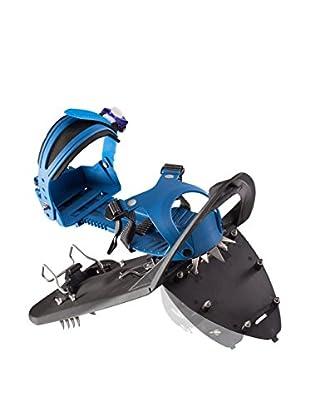 hive Schneeschuh Nivatus Plus - Black Edition schwarz/blau
