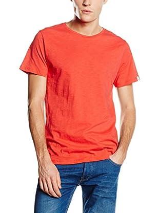 Lee T-Shirt Manica Corta Slubby