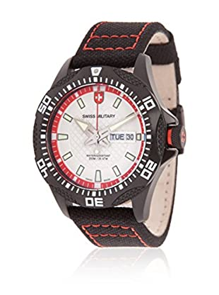 Swiss Military Reloj de cuarzo Man Tank Rawhide 44 mm